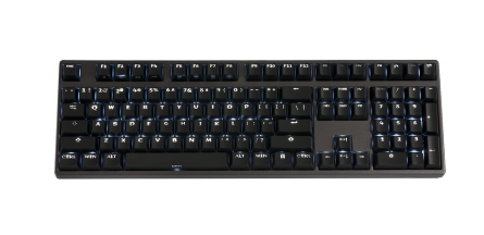 Deck Keyboards - Hassium Pro
